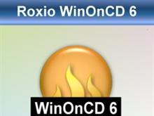 Roxio WinOnCD 6