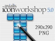Axialis Icon Workshop