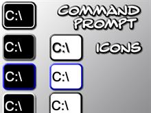 Command Prompt Icons