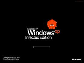 WindowsXP Infected Edition