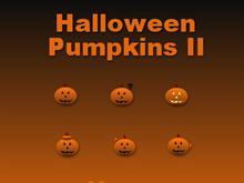 Halloween Pumpkins II