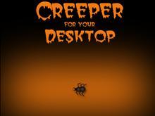 Creepers Desktop