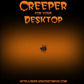 Creepers Desktop