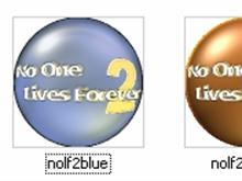 No One Lives Forever 2 Colorpak