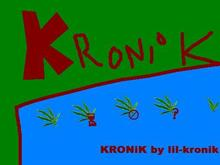 KRONiK
