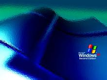 Windows 98SE IceBlue