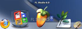 FL Studio 6.0 Clean and Simple