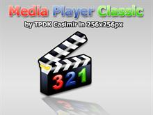 TPDK Media Player Classic