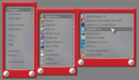 Etch-A-Menu RightClick Menu