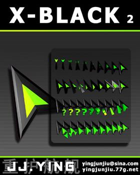 X-BLACK 2