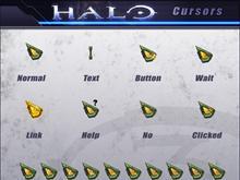 HALO Cursors