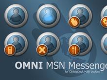 OMNI MSN Messenger
