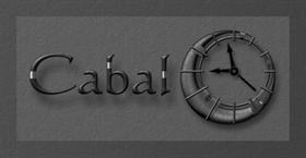 Cabal Clock