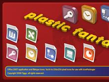Plastic Fantastic Office