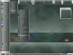 GT desktop