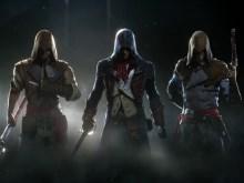 Assassin's Creed Unit