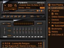 Fusion AMPdeck 5.6