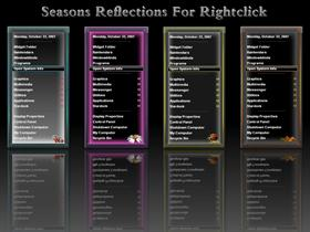 Season's Reflections RC Pack