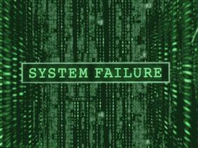 Matrix System Falure v1.1