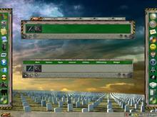 Battlefield Tabs & Side Dock