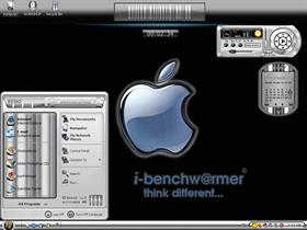 Benchwarmer  Ultimate WB