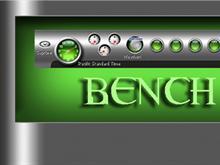 Bench 2 Green SMX