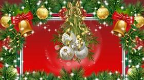 Merry Christmas 2012 LV