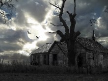 Halloween Haunting LV