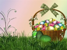Happy Easter 2016 LV