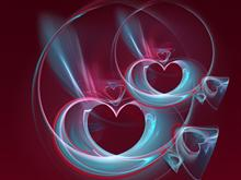 Valentine Flame