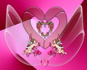 Valentine Finale