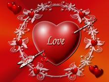 Valentine Love 2009