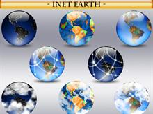 iNet Earth