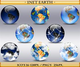 iNet Earth