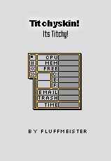TitchySkin