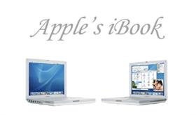 Apple&#39;s iBook