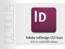 Adobe InDesign CS3 *boxed