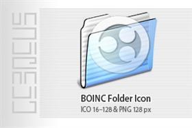 BOINC Folder Icon