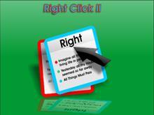 Right Click II