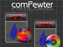 comPewter (MP3/WMA Files)