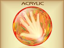 ACRYLIC for Microsoft