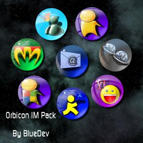 IM Orbicon Pack