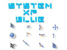 SystemXpBlue