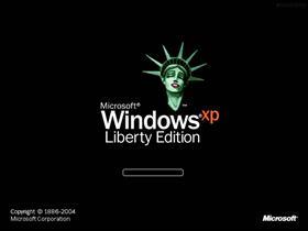 Liberty Edition