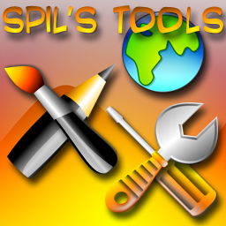spil's tools