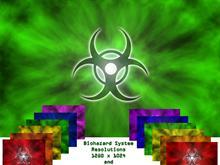 Biohazard System