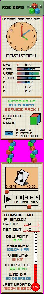 Pixel 8