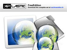 XPlastic07 Web File, Folder and Drive