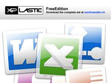 XPlastic07 Office Icons