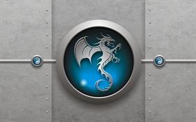 Tribal Dragon 17 WS